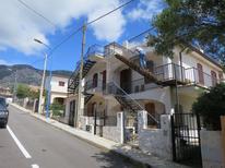 Ferienwohnung 316280 für 6 Personen in Cala Gonone
