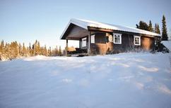Dom wakacyjny 316328 dla 4 dorosłych + 2 dzieci w Golsfjellet