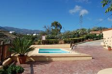 Holiday home 317015 for 6 persons in Vega de San Mateo