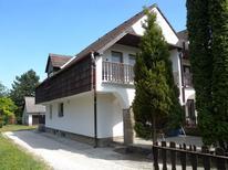 Dom wakacyjny 317237 dla 6 osób w Gyenesdias
