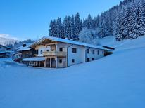 Holiday apartment 317350 for 8 persons in Kaltenbach