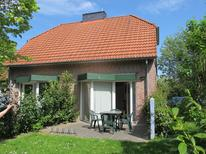 Holiday home 319048 for 4 persons in Tossens