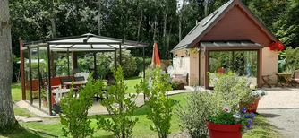 Holiday home 319074 for 3 adults + 1 child in Plourivo