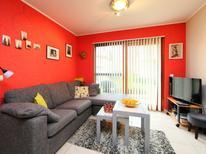 Appartement 319729 voor 4 personen in Bredene