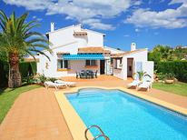 Holiday home 32043 for 6 persons in Pego