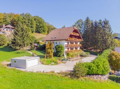 Für 3 Personen: Hübsches Apartment / Ferienwohnung in der Region Attersee