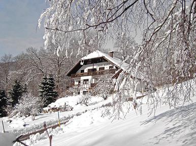 Für 5 Personen: Hübsches Apartment / Ferienwohnung in der Region Attersee