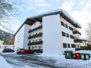 Für 2 Personen: Hübsches Apartment / Ferienwohnung in der Region Seefeld in Tirol