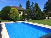 Maison de vacances 320181 pour 2 personnes , Genève