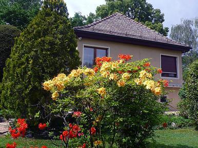 Gemütliches Ferienhaus : Region Genfersee für 2 Personen