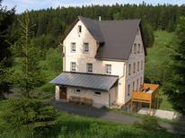 Ferienhaus 320827 für 23 Personen in Hrebecna