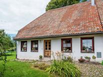 Maison de vacances 321418 pour 6 personnes , Herrischried