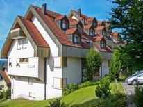 Appartement 321813 voor 3 personen in Schonach im Schwarzwald