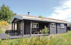 Holiday home 322107 for 4 persons in Saltum