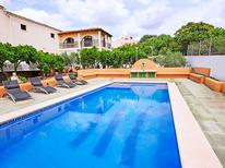 Vakantiehuis 323357 voor 4 personen in Vilafranca de Bonany