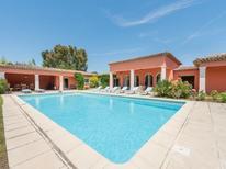Ferienhaus 323387 für 8 Personen in Grimaud-Saint-Pons-les-Mûres