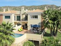Vakantiehuis 323427 voor 8 personen in Santa Barbara de Nexe