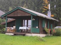 Casa de vacaciones 324062 para 4 personas en Thalgau