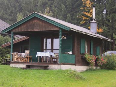 Gemütliches Ferienhaus : Region Salzkammergut für 4 Personen