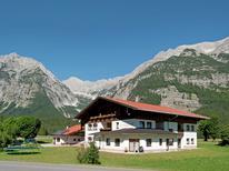 Ferienwohnung 324142 für 4 Personen in Leutasch