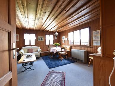 Für 5 Personen: Hübsches Apartment / Ferienwohnung in der Region Graubünden