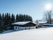 Mieszkanie wakacyjne 324800 dla 5 osób w Flachau