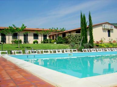 Für 4 Personen: Hübsches Apartment / Ferienwohnung in der Region Pistoia