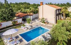 Ferienhaus 325830 für 6 Personen in Segotici