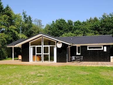 Gemütliches Ferienhaus : Region Jütland für 7 Personen