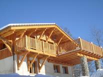 Maison de vacances 327550 pour 16 personnes , Le Thillot