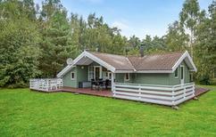 Casa de vacaciones 327675 para 5 personas en Dueodde