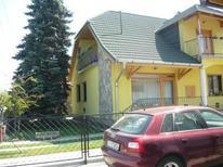 Appartement 327941 voor 4 personen in Balatonboglar