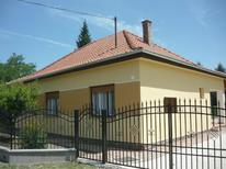 Holiday home 328426 for 7 persons in Fonyod