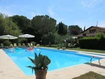 Vakantiehuis 328618 voor 4 personen in Pisa