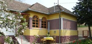 Holiday home 332588 for 6 persons in Döbrököz