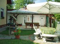 Mieszkanie wakacyjne 332782 dla 2 osoby w Balatonboglar