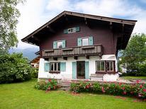 Ferienhaus 332862 für 9 Personen in Kössen