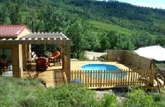 Holiday home 332966 for 2 adults + 2 children in Roquetaillade