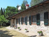 Dom wakacyjny 334018 dla 5 osób w Gombitelli