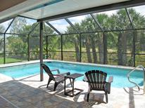 Holiday home 334855 for 6 persons in Lehigh Acres