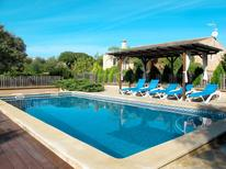 Holiday home 334881 for 8 persons in Cala Mandia