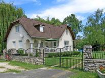 Ferienhaus 335147 für 8 Personen in Badacsony