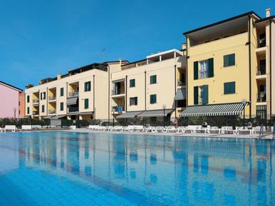 Für 5 Personen: Hübsches Apartment / Ferienwohnung in der Region Adria