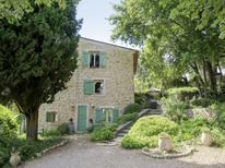 Villa 335395 per 6 persone in Châteauneuf-Grasse