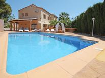 Holiday home 335465 for 11 persons in Calpe
