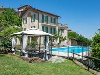 Ferienhaus 336048 für 8 Personen in La Morra
