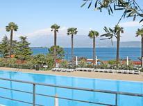 Ferienwohnung 336160 für 4 Personen in Villaggio Sanghen