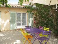 Vakantiehuis 336423 voor 6 personen in Ollières