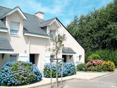 Für 6 Personen: Hübsches Apartment / Ferienwohnung in der Region Bretagne