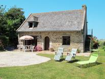 Holiday home 336648 for 6 persons in Plounevez-Lochrist